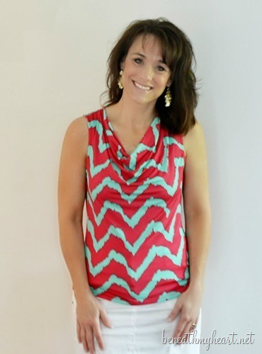 What I'm Lovin' Wednesday…My StitchFix!