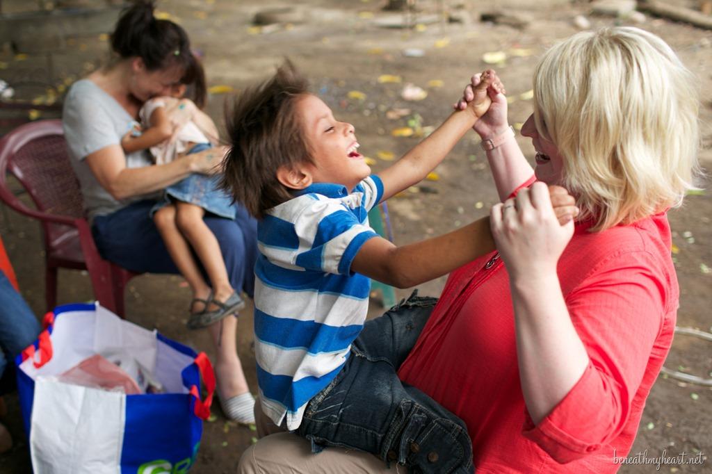True Beauty – Nicaragua Day 3