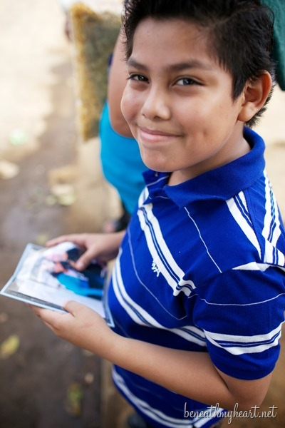Things are Changing! _– Nicaragua Day Two