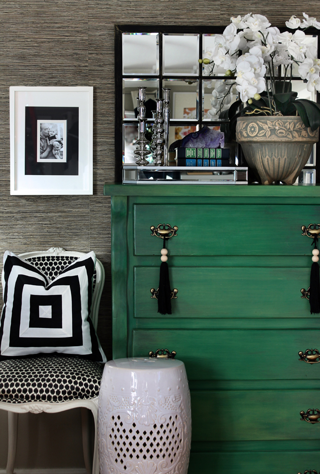 """Favorite """"Pins"""" Friday {Home Tour Style!}"""