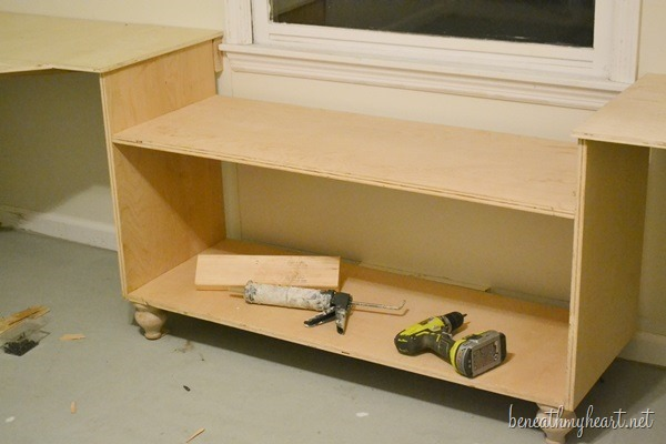 diy office desk