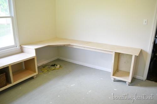 sturdy office desk. Diy Office Desk Sturdy