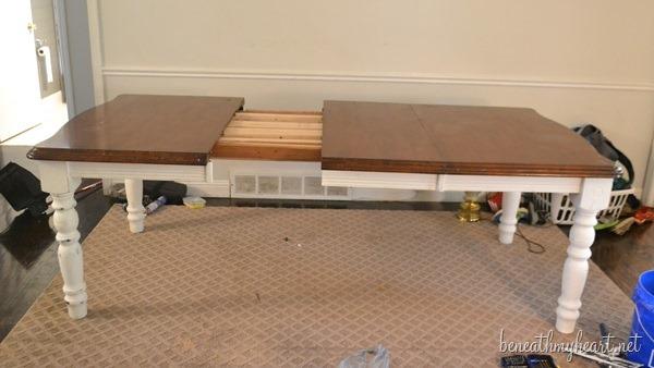 High Quality DIY Aged Zinc Table Top