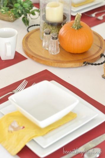 bhg dinnerware