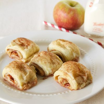 Applie Pie Bites!