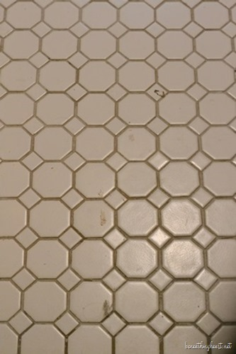 How To Clean Bathroom Grout Without Chemicals Homeright
