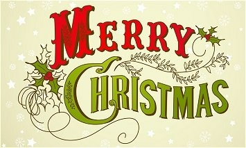 Merry, Merry Christmas!