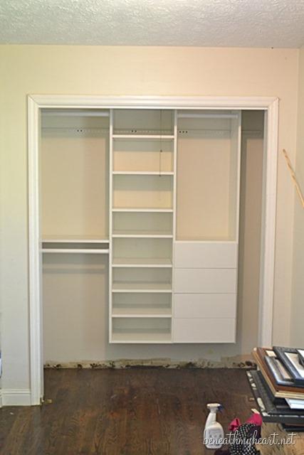 closet 012