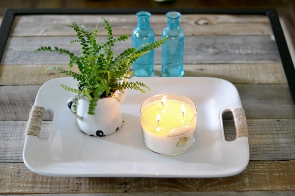 diy industrial coffee table 5