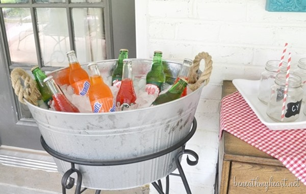 summer entertaining tips