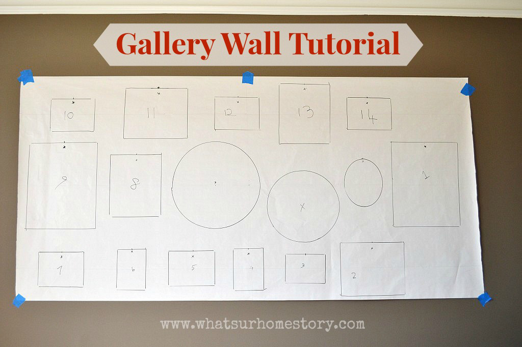 gallery-wall-tutorial