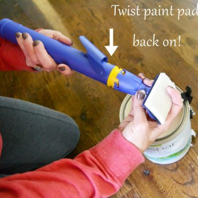 Painting made easy!