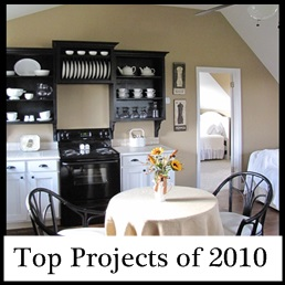 top projects of 2010