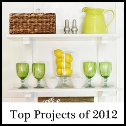 top projects of 2012