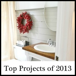 top projects of 2013