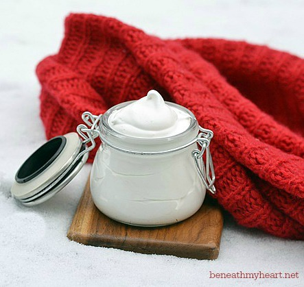 Three Ways I like to Prepare for the Winter Weather!  {And the yucky stuff that comes with it}
