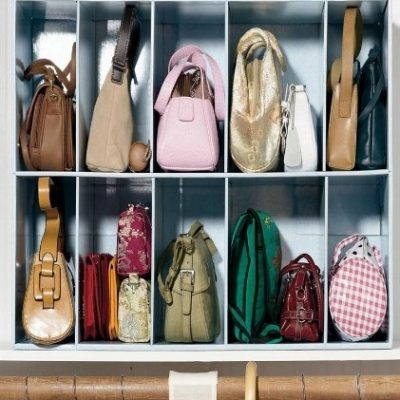 Tips and Tricks to Organizing your Closets!
