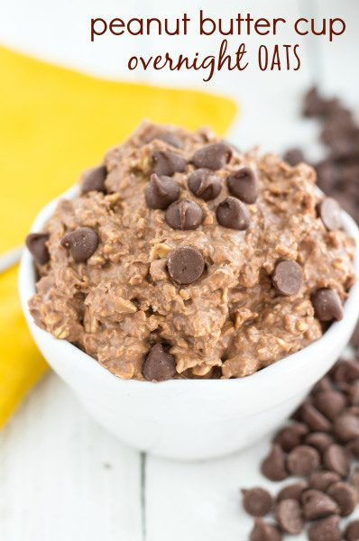 Overnight-Oats-Peanut-Butter-Cup-flavored