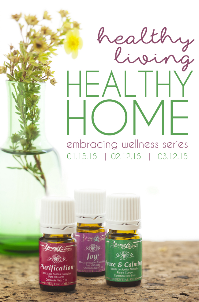 Healthy Living, Healthy Home