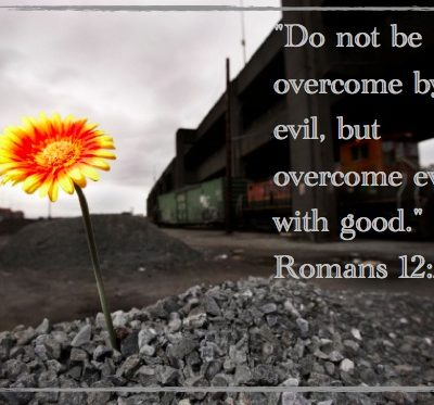 Overcome Evil with Good
