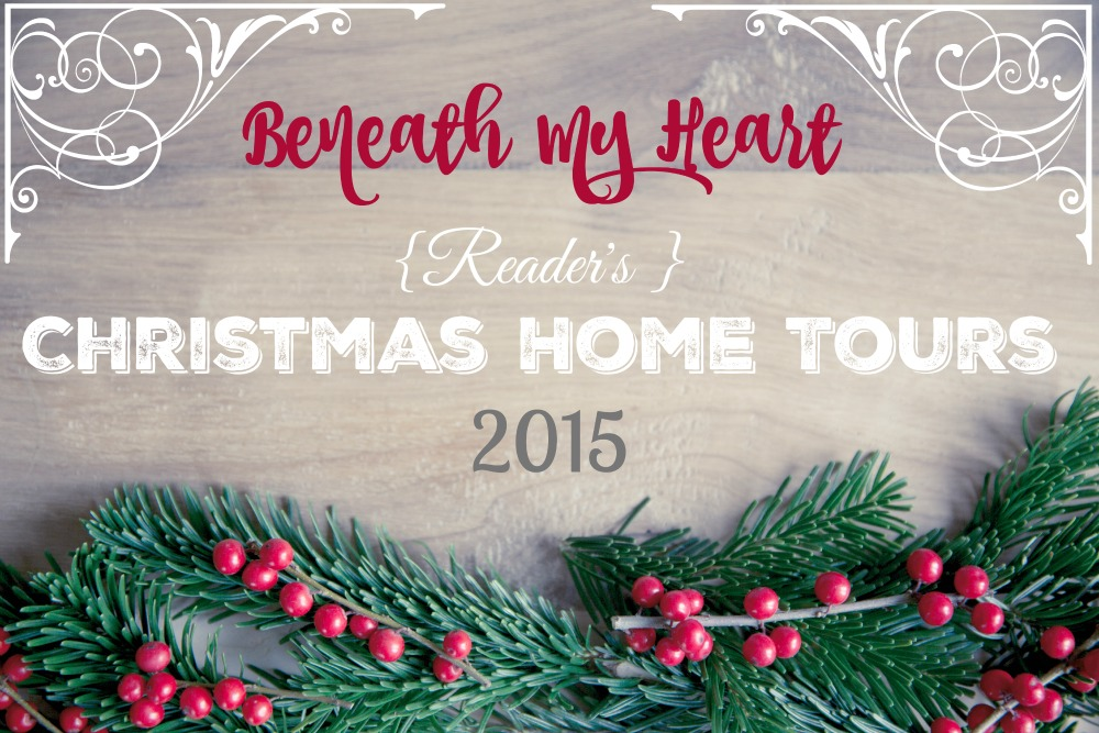 Reader's Christmas Home Tours