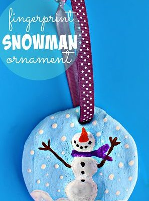 DIY Winter Fun for Christmas Break with Your Kids