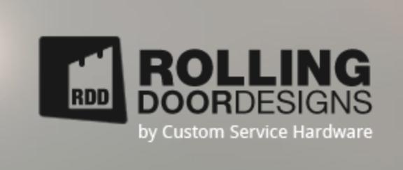 Rolling Door Kit