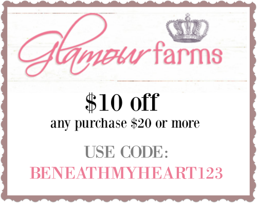 glamour farms discount