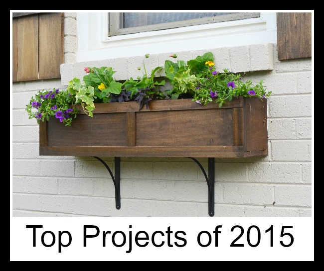 Best Projects of 2015!