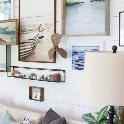 The Best Gallery Walls of Pinterest