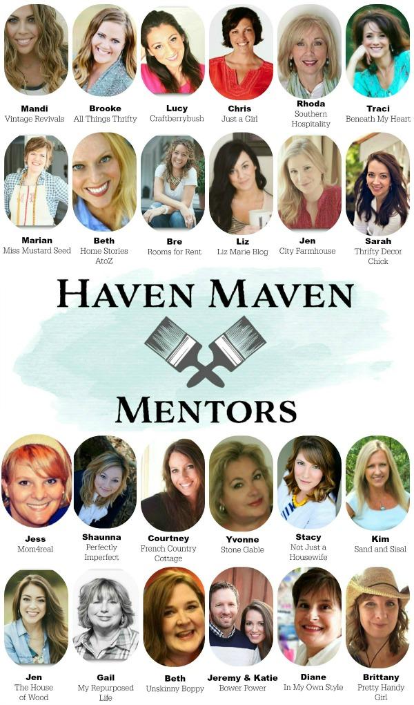 Haven Maven Mentors small
