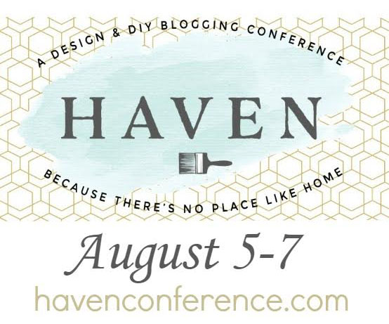 Haven Maven Mentor Blog Hop