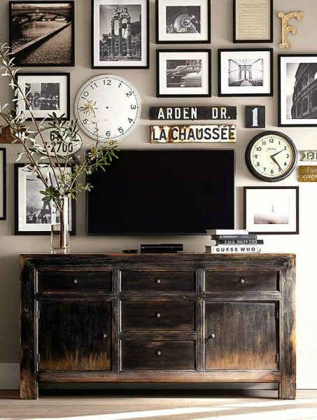TV-wall-decor-ideas