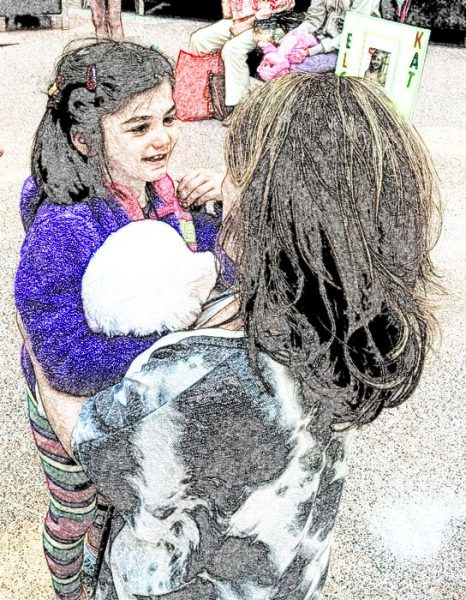realistic_colorful_drawing_phjjoto_effect