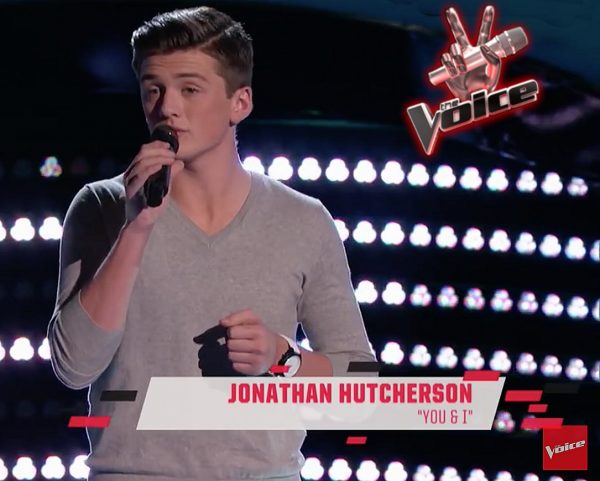 The Voice image