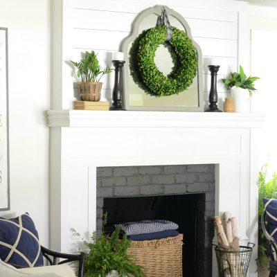 My Favorite Trends for Your Home