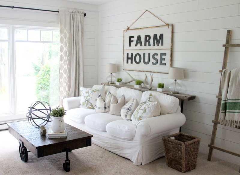 Favorite Farmhouse Feature