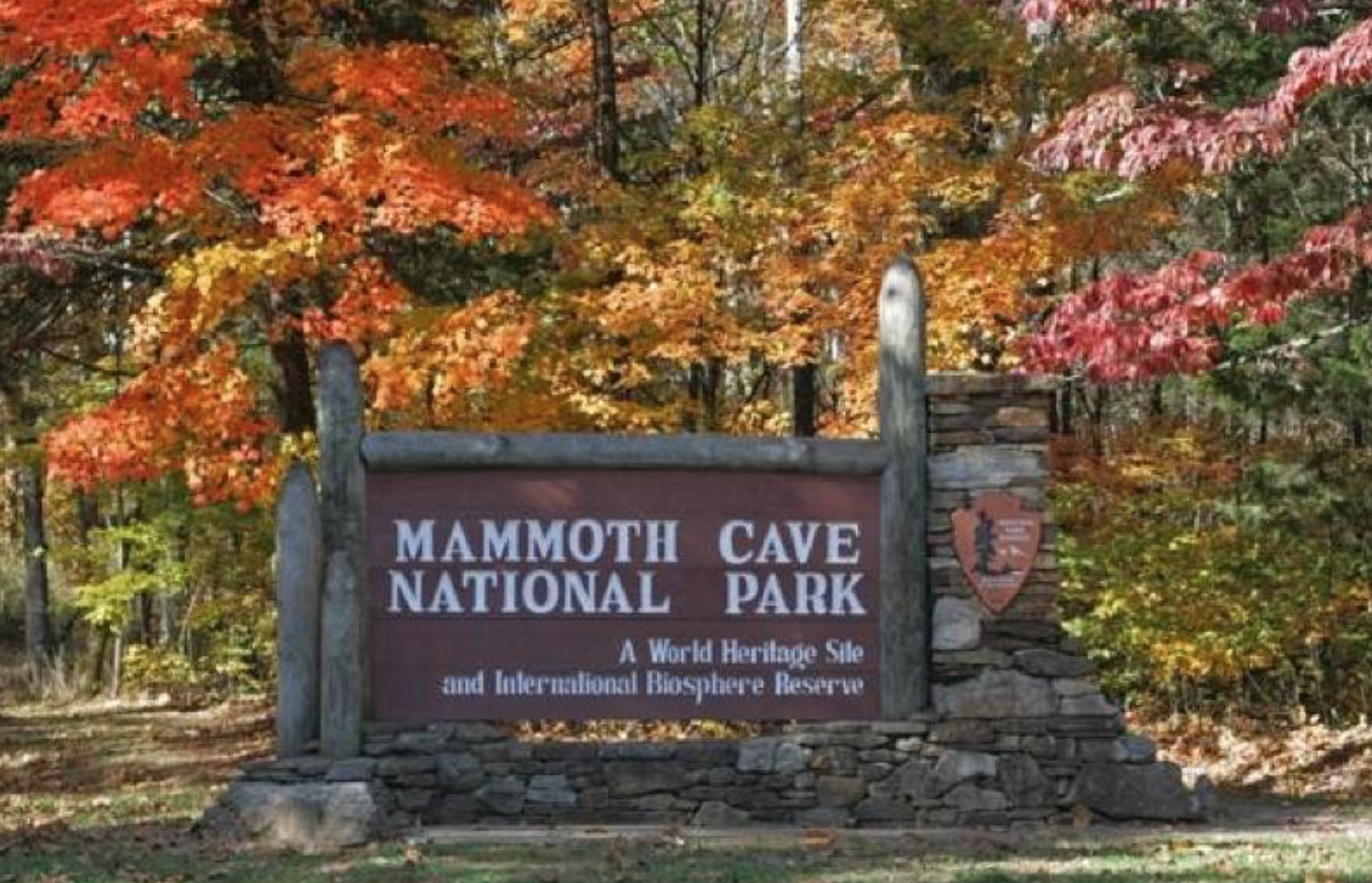 Our Camping Trip to Mammoth Cave