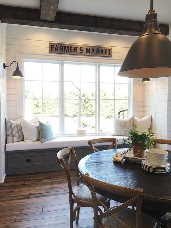 Best of pinterest modern farmhouse style beneath my heart - What is farmhouse style ...