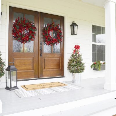 Christmas HouseWalk Tour