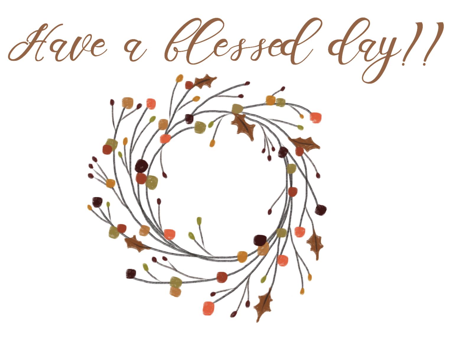 30 Days of Gratitude {FREE Printable}