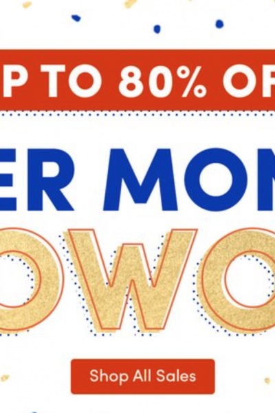 Cyber Monday Specials that Caught my Eye!
