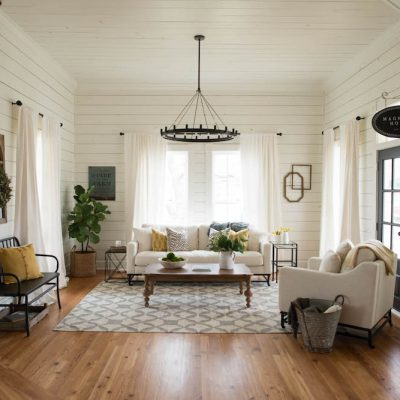 Get the Look – Magnolia B & B