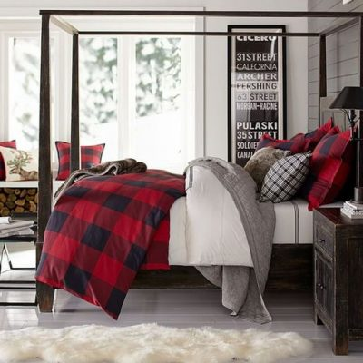 Mad for Plaid {and Tartan and Buffalo Check…}