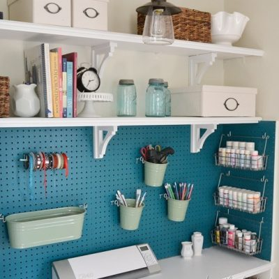 Celebrate Organization Home Tour!