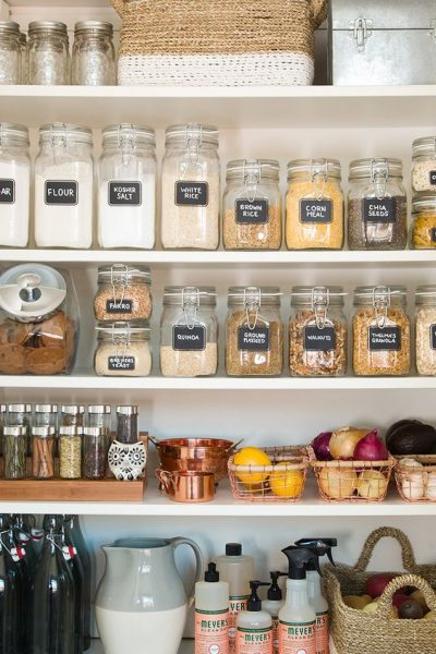 Organize your Kitchen with Style