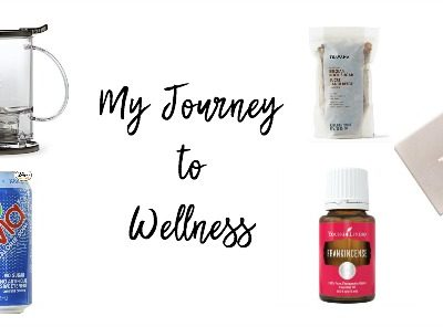 My Journey to Wellness – Part 4 {I've lost some weight!}