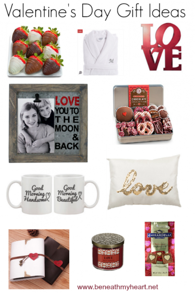 Valentine's Day Gift and Card Ideas