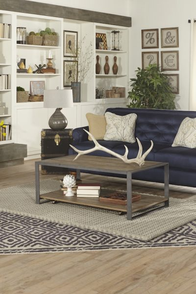 My Design Dash Living Room Reveal!