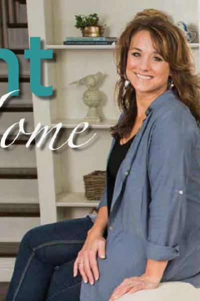My Magazine Debut!